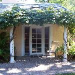 Our porch!  #2