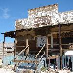 Rhyolite store