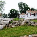 The Brackett and Gatehouse