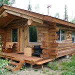 Rivers Edge Guest Cottages