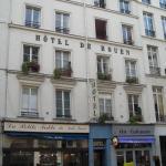 Photo de Hotel de Rouen