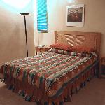 Guadalupe Inn-Outer bedroom