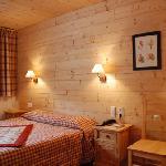 Photo de Chalet-Hotel Alpage