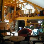 Chalet Hotel Alpage Et Spa