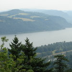 Portland Women's Forum State Scenic Viewpoint