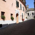 hôtel degli oleandri Sirmione