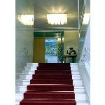 Villa Bled - Stairs to the Ballroom