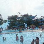 Water park,amust for the kids and adults