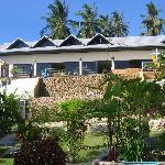 la maison (vue du bas)
