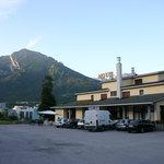 Hotel Restaurant Dante