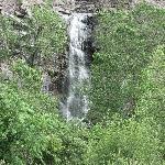 Bridal Veil Falls, Spearfish Canyon