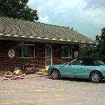 Judy's Motel - BEDFORD, PA