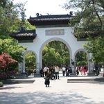 Kuil Lingyin