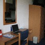 Microtel Inn & Suites by Wyndham Culiacan Foto