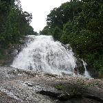 Debegeni Waterfalls
