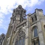 Cathédrale Notre-Dame de Laon