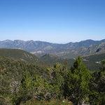 Spring Mountains, NV