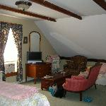 Sampler House Bed and Breakfast Foto