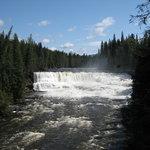 Foto de Helmcken Falls Lodge