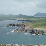 Beautiful An Daingean (Dingle Peninsula)
