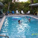 Foto Sunshine Island Inn