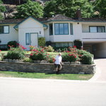 Montcalm Garden Bed & Breakfast
