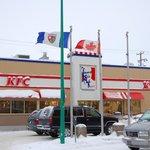 KFC, Yellowknife