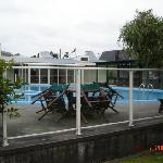 Kingsgate Hotel The Avenue Wanganui Foto