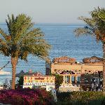 ristorante indiano sulla spiaggia