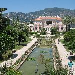 Villa Rothschild & Water Garden,Cap Ferrat,South of France