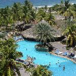 Photo de Pueblo Caribe Hotel