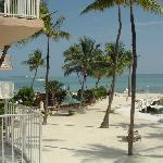 One of their beaches!
