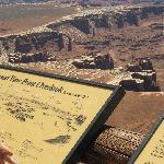 Canyonlands - Grand View Overlook