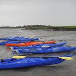 Little Tybee Island - Kayak Tour Stop
