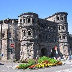 Porta Nigra Trier Germany