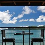 Restaurant ~ Pebble Beach