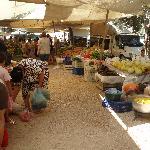Market again