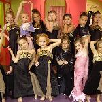 You Look FABULOUS girls!!