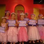 Sweet LiL' Princesses