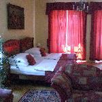 habitación 31