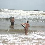 Stick Fishermen Weligama