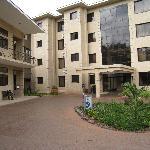Foto de Protea Hotel Kampala