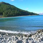 Lake Tekapo - NZ