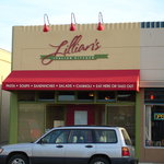 Lillian's Italian Kitchen