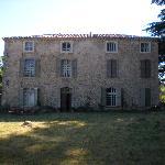 Photo de La Bastide de l'Adrech