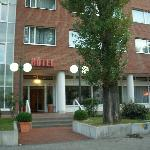 AZIMUT Hotel Berlin City South Foto