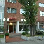 Foto de AZIMUT Hotel City South Berlin