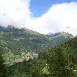 main valley