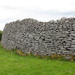Co. Clare Caherconnel Stone Fort