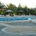 THE POOL AT DEBONO